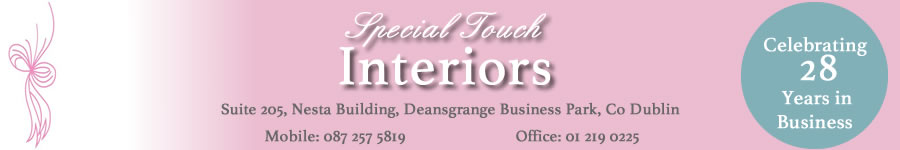 Special Touch Interiors
